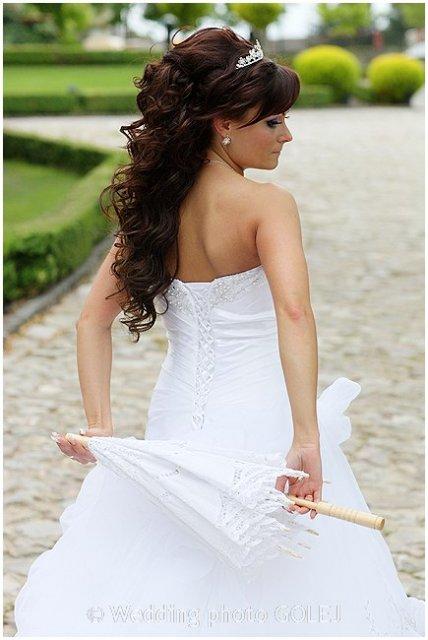 14.máj 2011 Naša Svadba - Takýto účes.