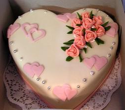 toto je naša torta