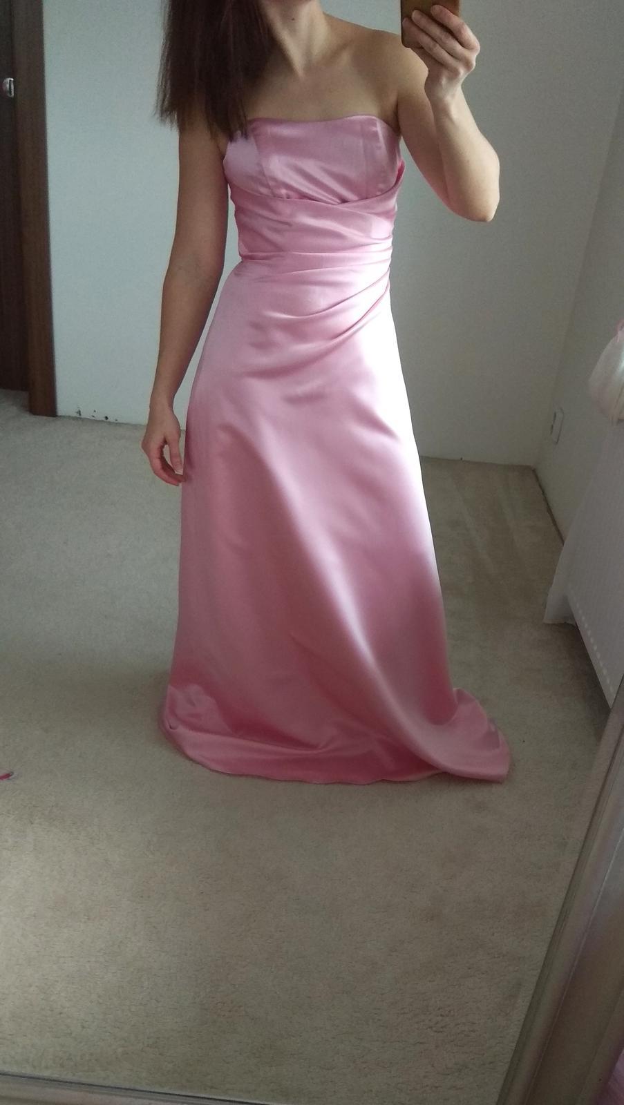 Společenské šaty - Obrázek č. 4