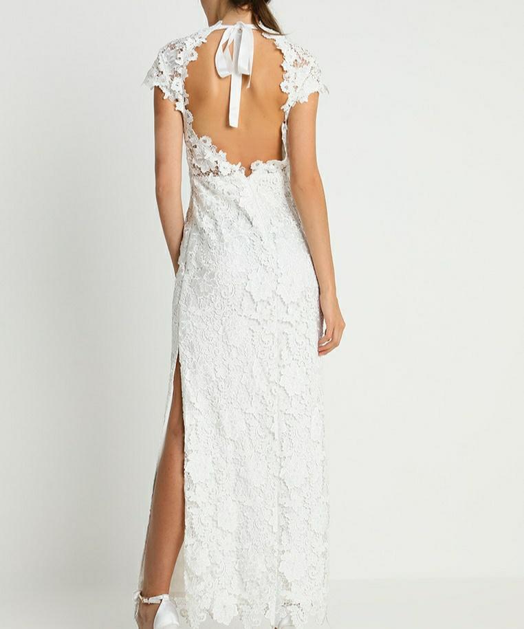Krajkové šaty Young Couture - Obrázek č. 1