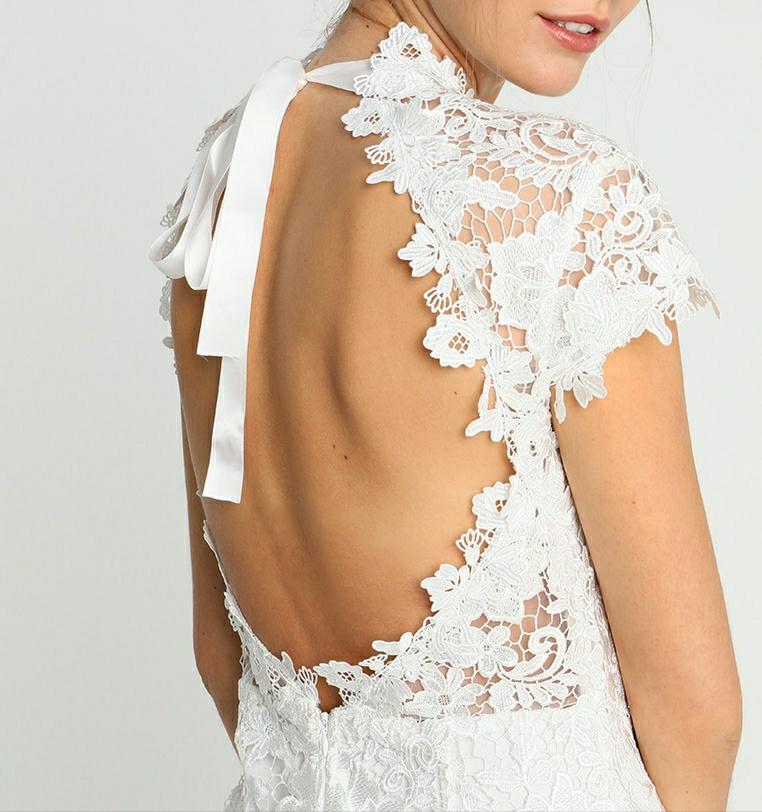 Krajkové šaty Young Couture - Obrázek č. 4
