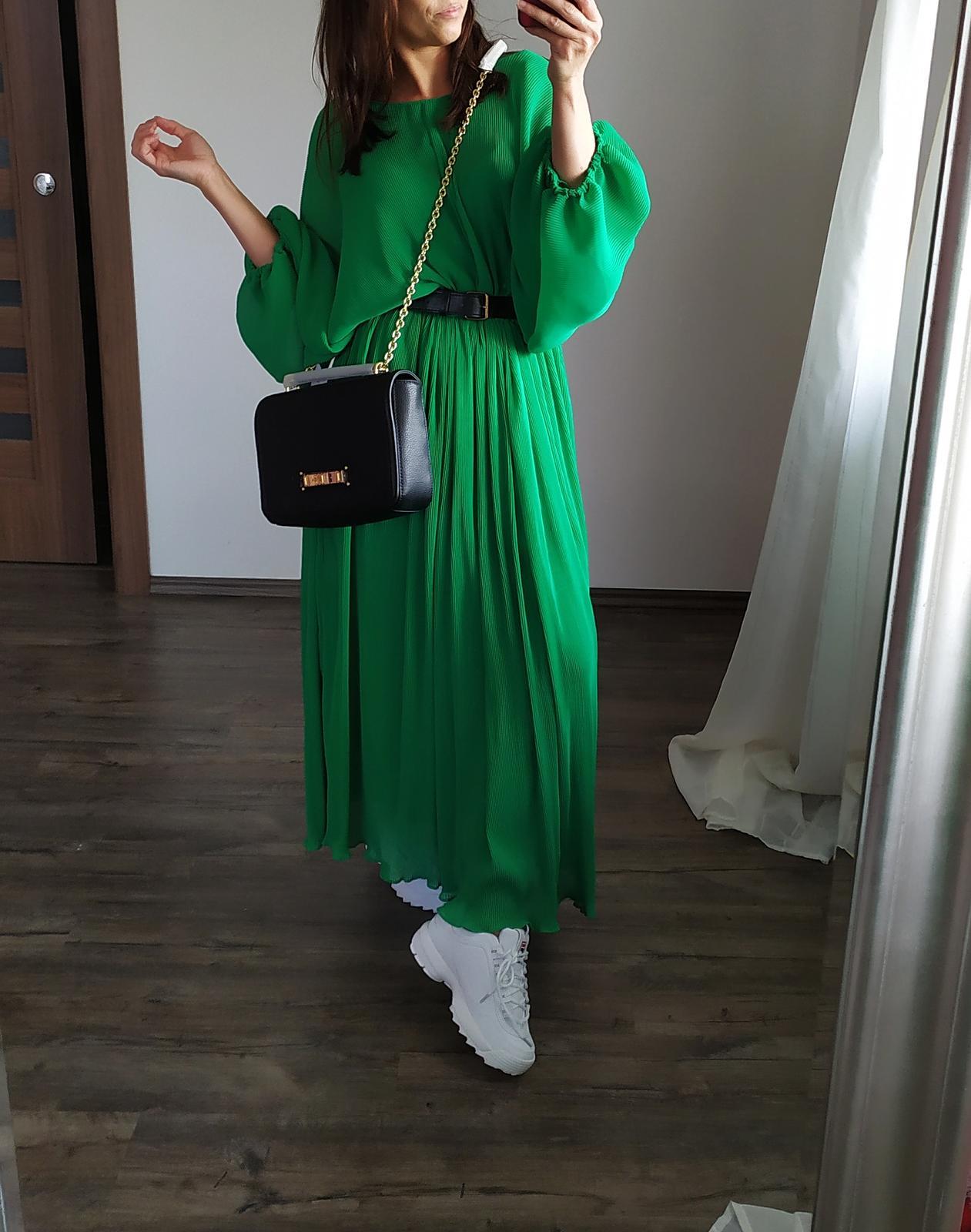 šaty Zara XS-S - Obrázek č. 2