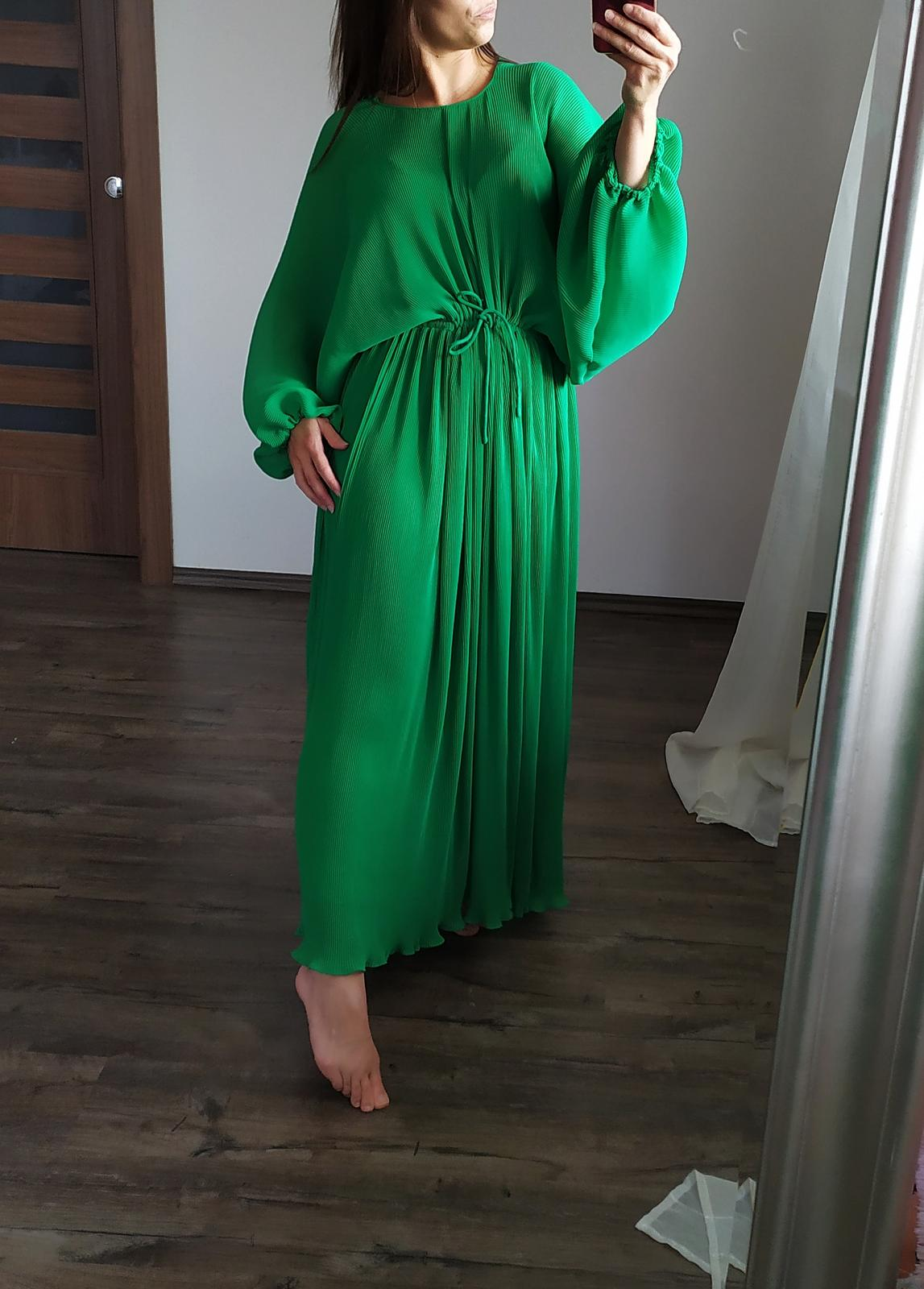 šaty Zara XS-S - Obrázek č. 3