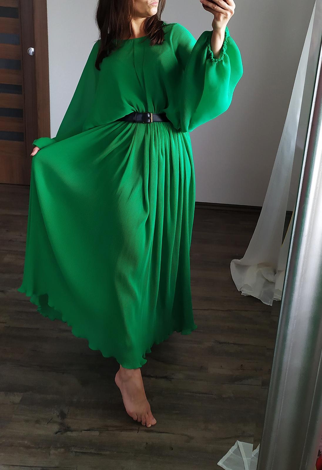 šaty Zara XS-S - Obrázek č. 4