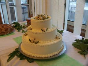 svatobna torta