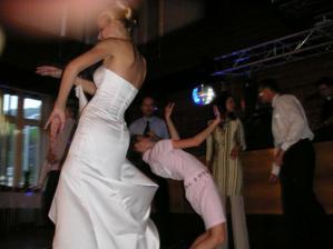 V ošiali tanca