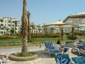Pohlad na nas hotel v egypte na svatobnej ceste