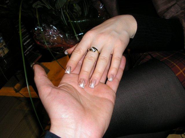 Janka a Petko - takto to zacalo...22.12.2006 -krasny ze?