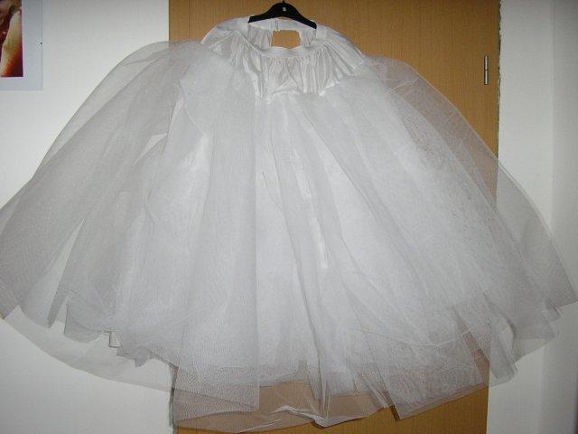 Janka a Petko - moja suknica naživo...