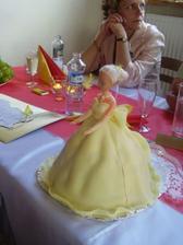 dort Nevěsta