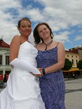 s Peťkou:)