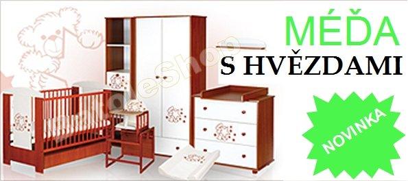 Pokojíček pro nové miminko :-)) - Obrázek č. 2