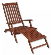 Dřevěný zahradní nábytek je objednán!