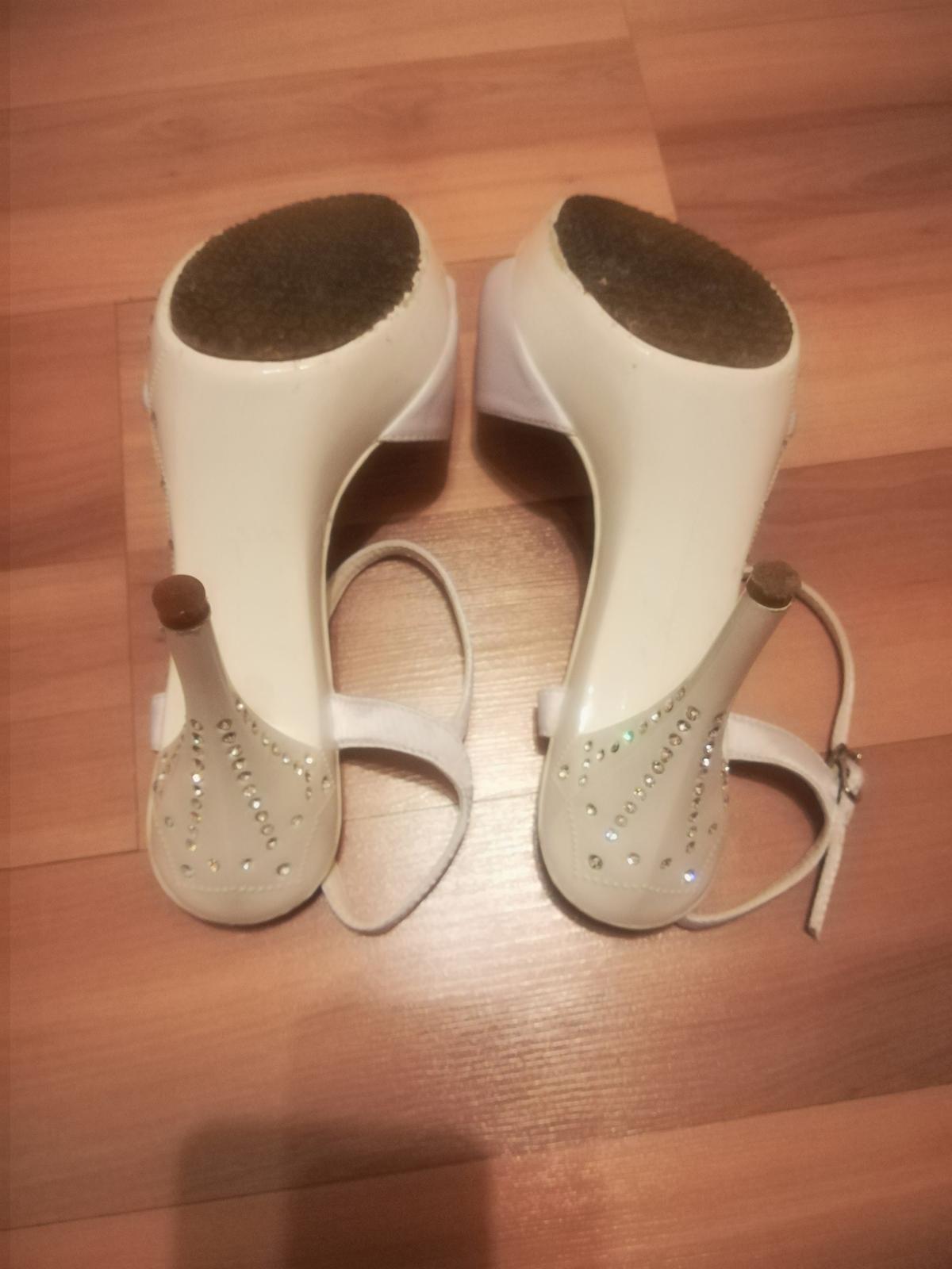 Kamienkove sandále  - Obrázok č. 2