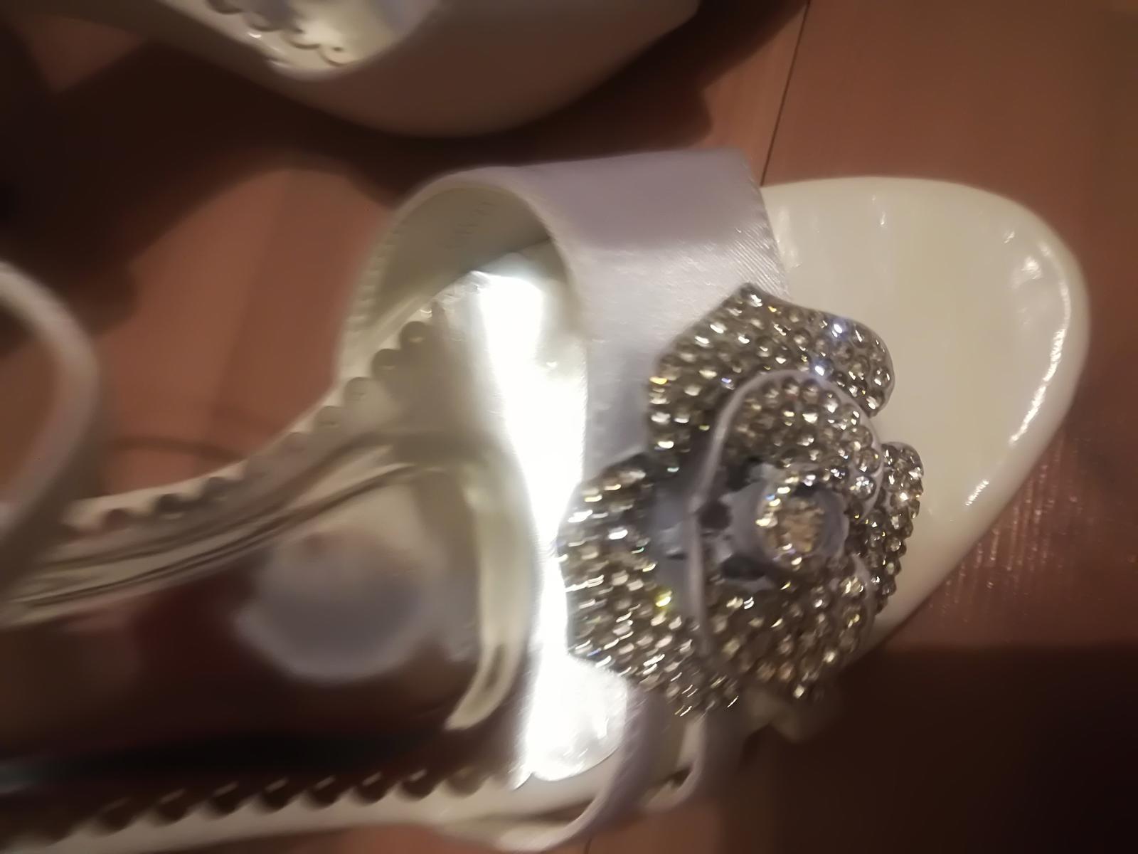 Kamienkove sandále  - Obrázok č. 4