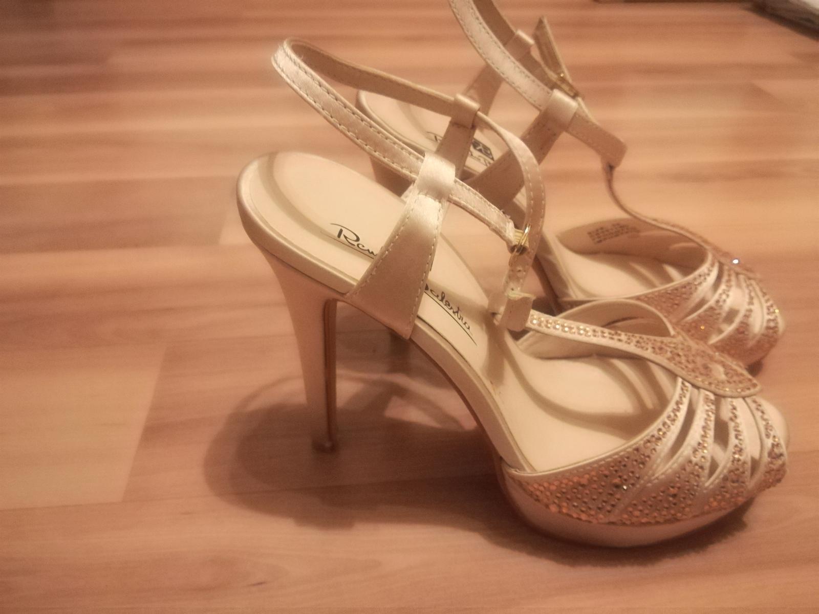 Kamienkove sandalky  - Obrázok č. 3