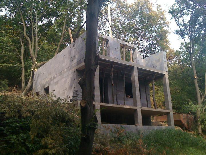 Stavba chata - Obrázok č. 13