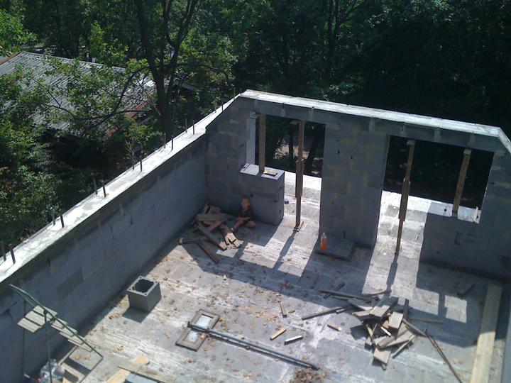 Stavba chata - Obrázok č. 14