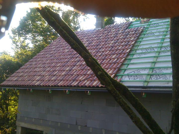 Stavba chata - Obrázok č. 20