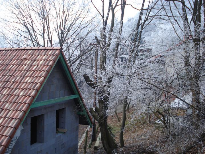 Stavba chata - Obrázok č. 26