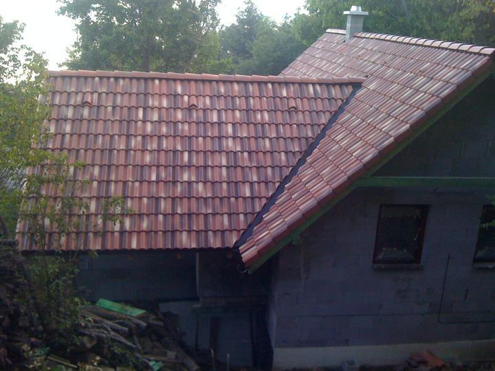Stavba chata - Obrázok č. 37