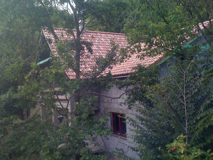 Stavba chata - Obrázok č. 38