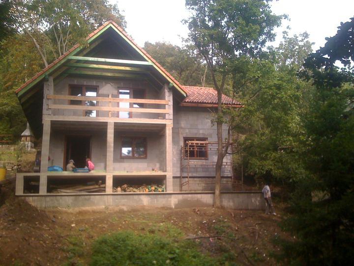 Stavba chata - Obrázok č. 40