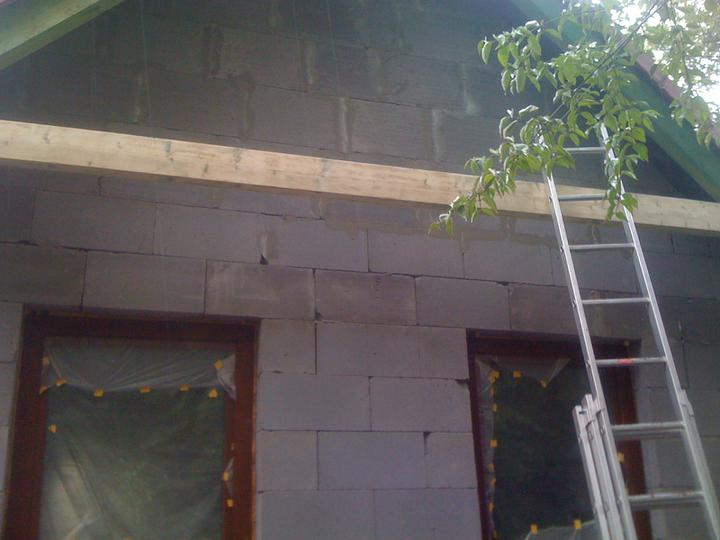 Stavba chata - Obrázok č. 41
