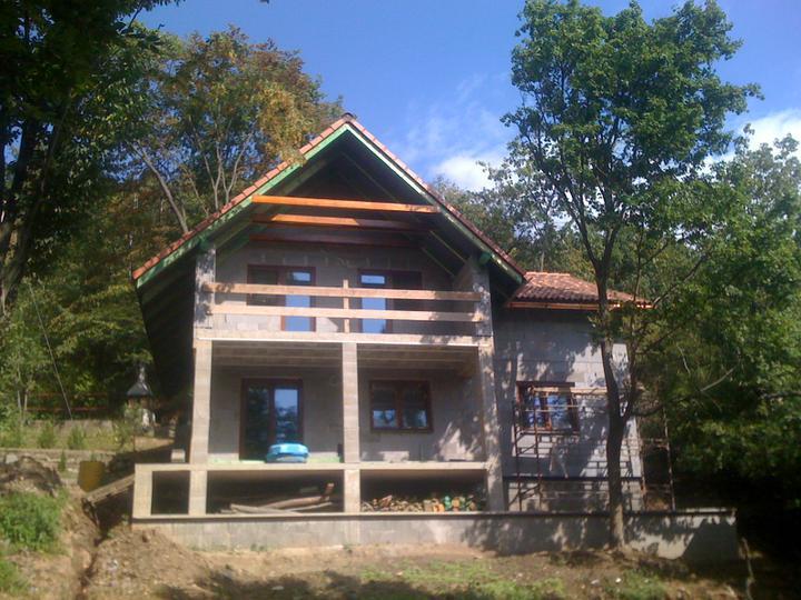 Stavba chata - Obrázok č. 43