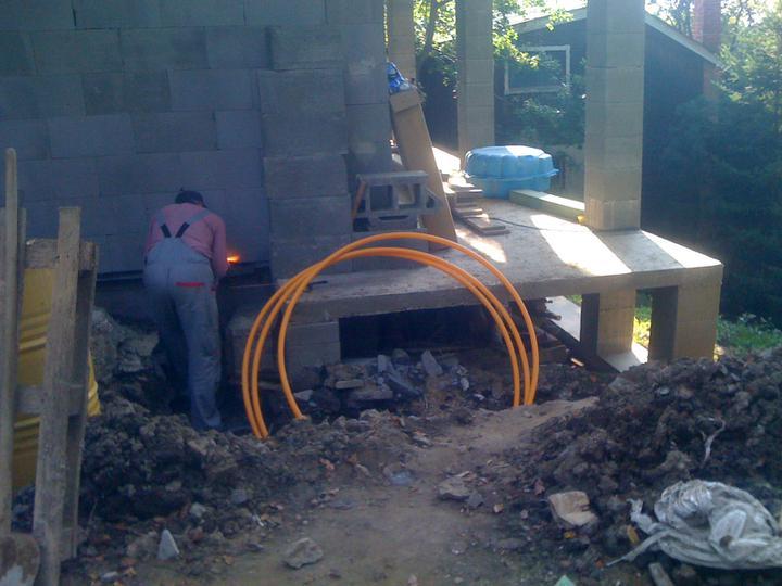 Stavba chata - Obrázok č. 44