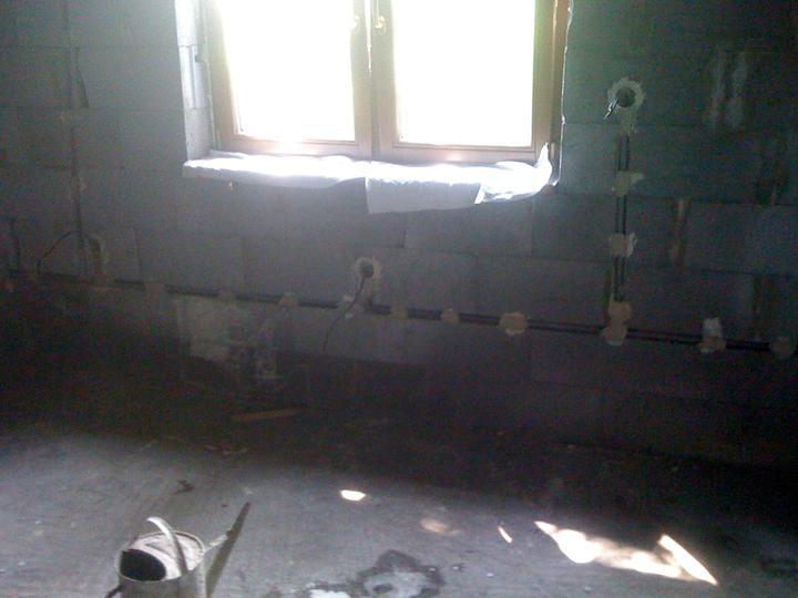 Stavba chata - Obrázok č. 30