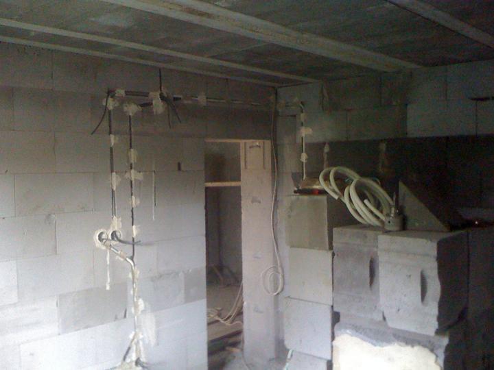 Stavba chata - Obrázok č. 31