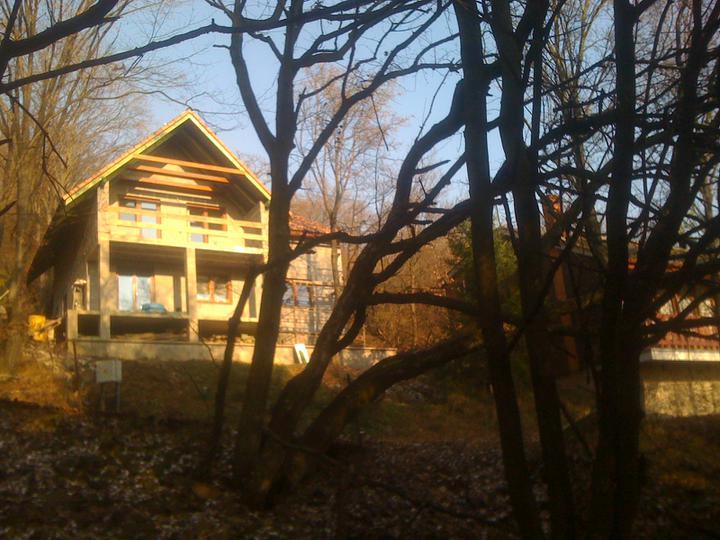 Stavba chata - Obrázok č. 64