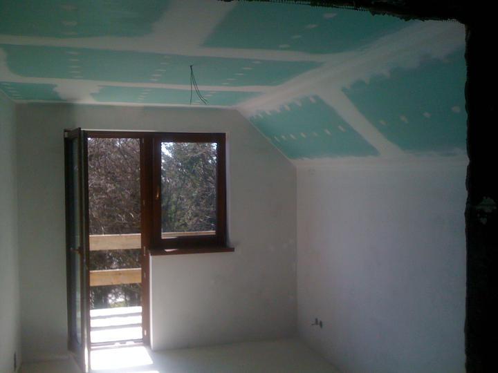 Stavba chata - Obrázok č. 69