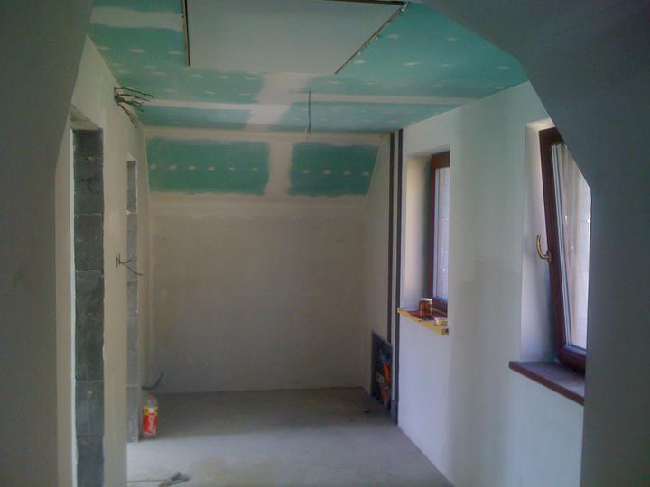 Stavba chata - Obrázok č. 73