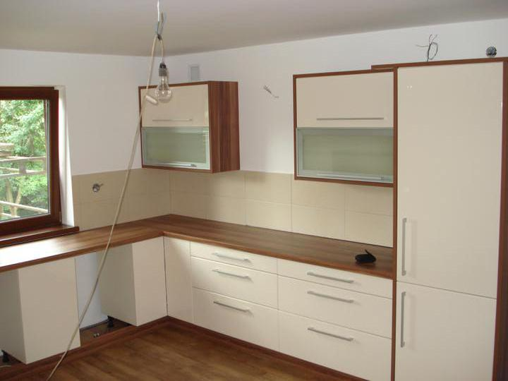 Kuchyňa - Kuchyňa