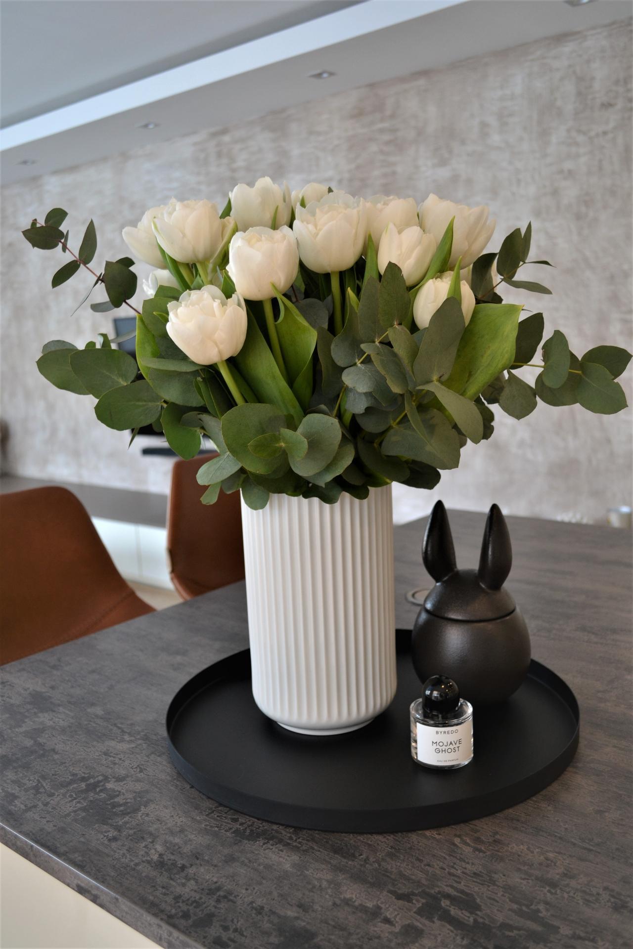 U nás 2020 -2021 - Tulipány ty prostě miluji