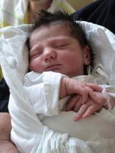 """a toto je náš malý """"anjelik Ninka"""""""
