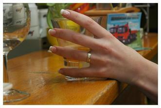 nevěsty prstýnek