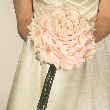 (Ne)tradičné svadobné kytice - Obrázok č. 8