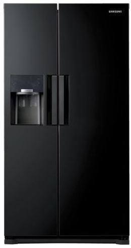 Splněný sen ... domeček - a lednice samsung