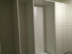 Dneska jenom dvoje dvere ... este je seridit a bude, no mame o vikendu co delat :)