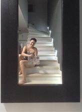 Nocni schody :)