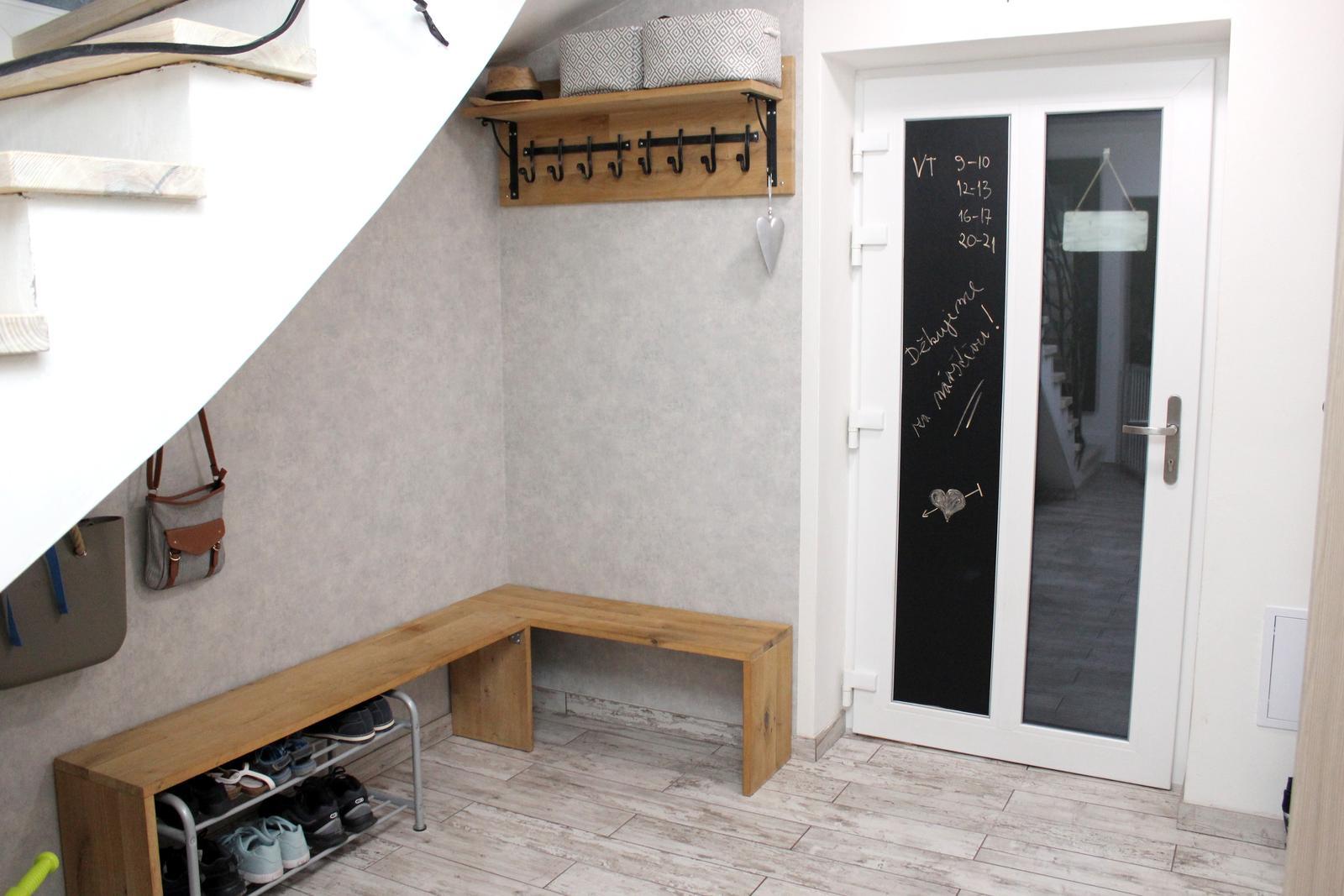 Finální podoba našeho bydlení ... i když člověk nikdy neví ;) - Obrázek č. 3