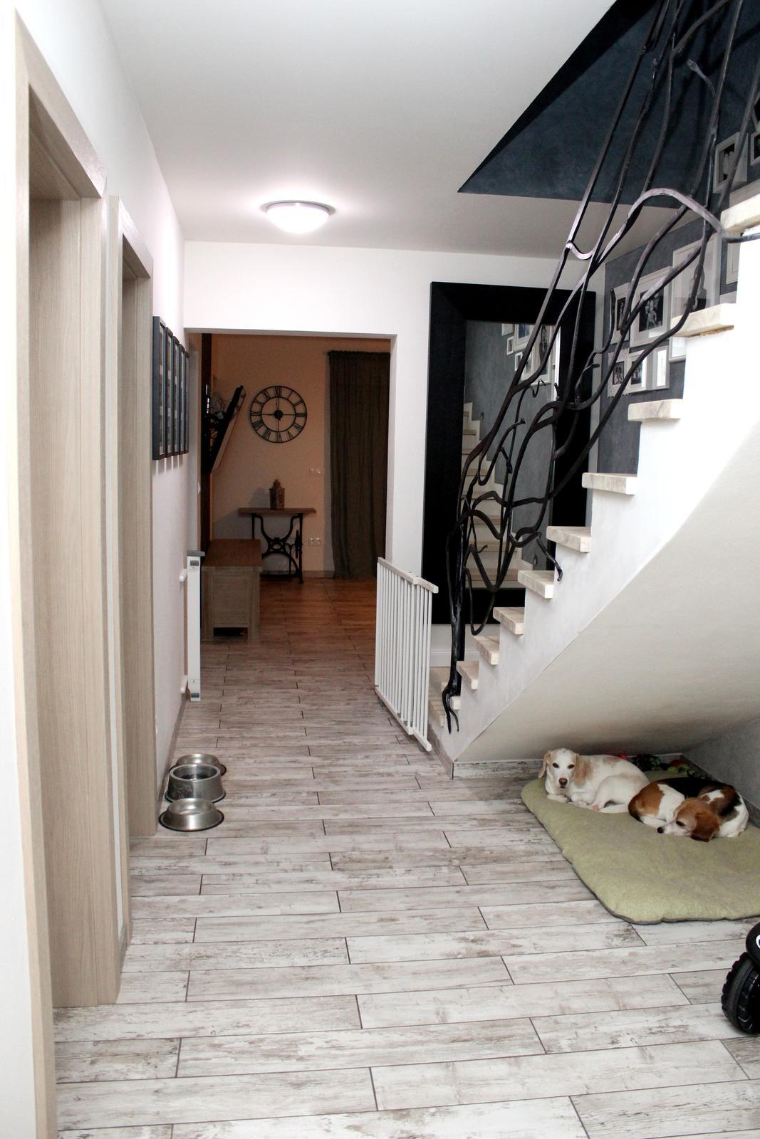Finální podoba našeho bydlení ... i když člověk nikdy neví ;) - Obrázek č. 11