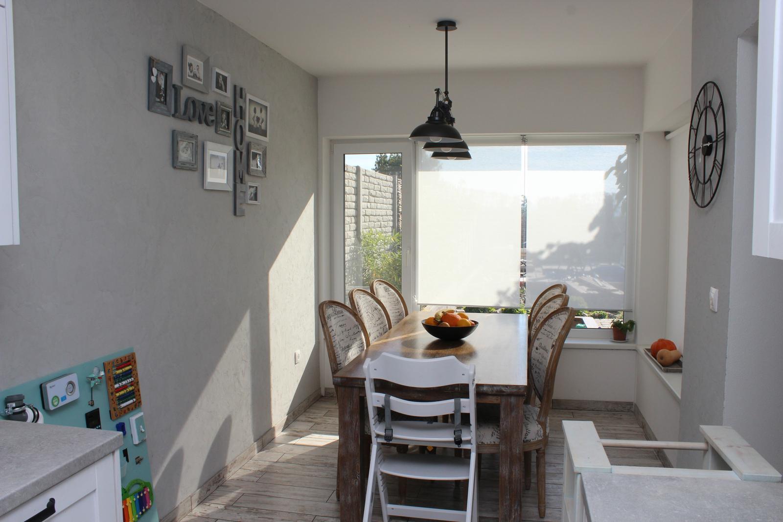 Finální podoba našeho bydlení ... i když člověk nikdy neví ;) - Obrázek č. 47