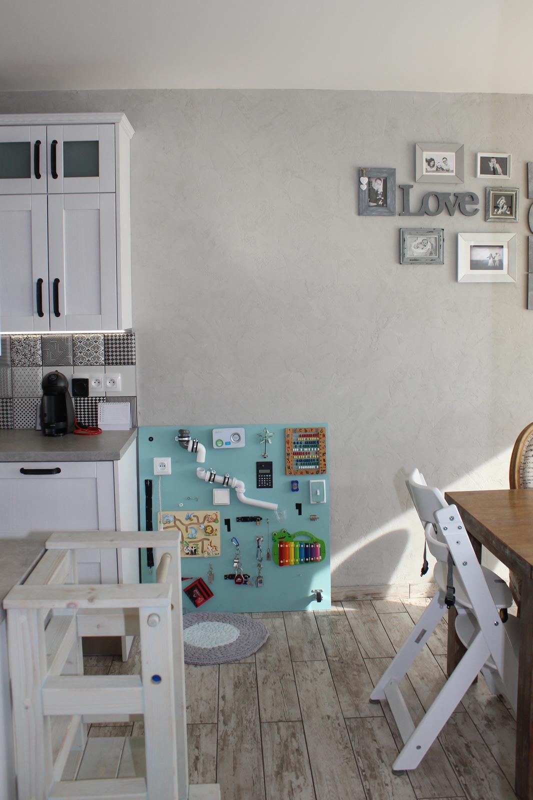 Finální podoba našeho bydlení ... i když člověk nikdy neví ;) - Obrázek č. 52
