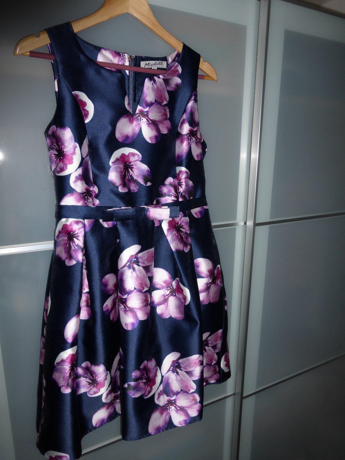 Spoločenské šaty zn. Michell - Obrázok č. 1