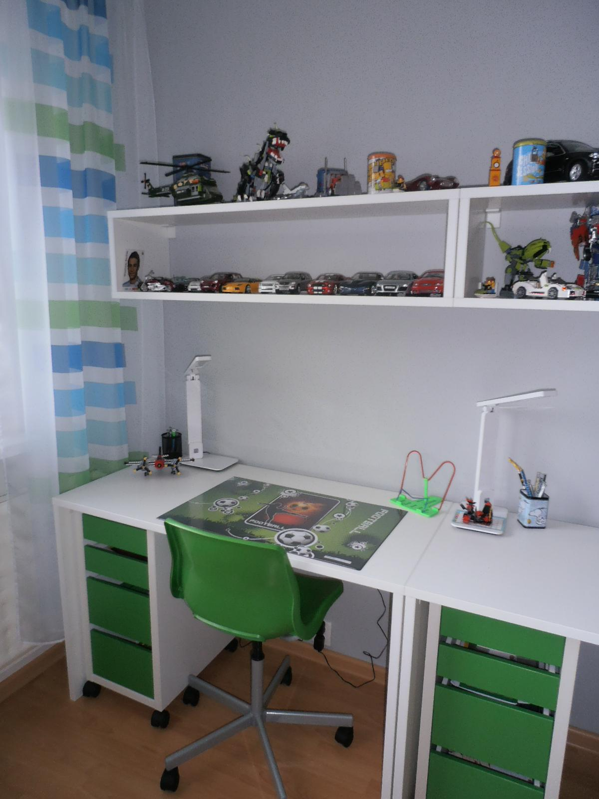 Izba mojich školákov - Obrázok č. 1