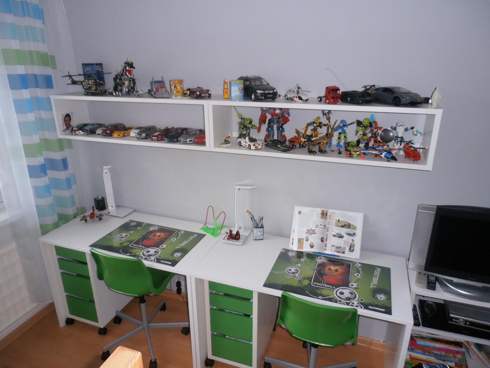 Izba mojich školákov - Obrázok č. 2